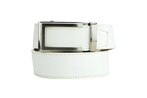 Nexbelt Classic Series: Camden Belt (White) Camden Series