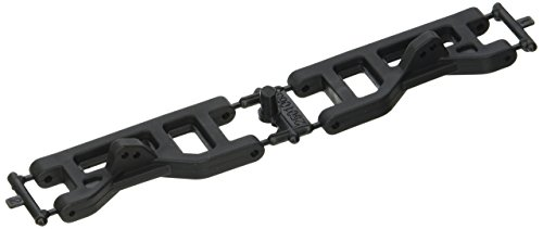 ECX Front Suspension Arm (2): 1:10 2wd Boost (Boost Suspension)
