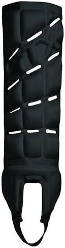 STX Contour Lacrosse Shin Guards - Best For Ergonomic Design