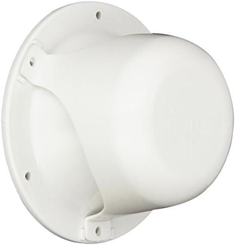 Custom Plastics 43 Polar White Plumbing Vent – The Super Cheap