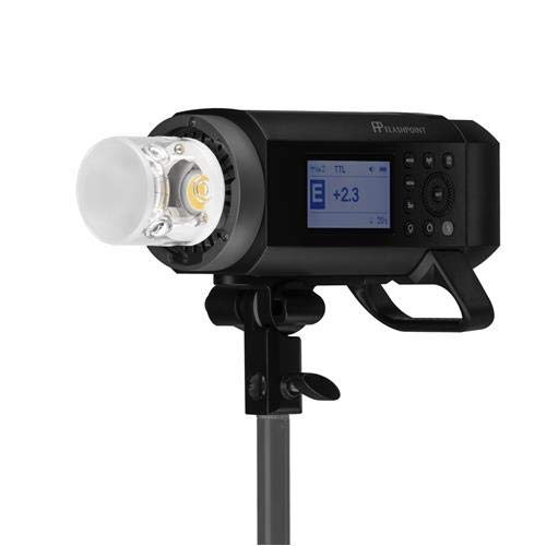 Flashpoint Flash Tube for XPLOR 400 Pro Flash Head by Flashpoint (Image #3)