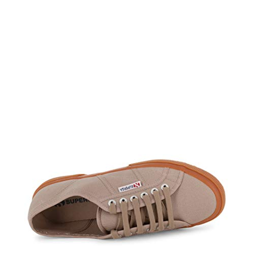 Adulte fgum Gymnastique Chaussures Mushroom S4s Superga Mixte De n1PXxaP8q