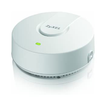Zyxel NWA1123-NI Dual-Band 802.11N Ceiling Mount PoE Access Point