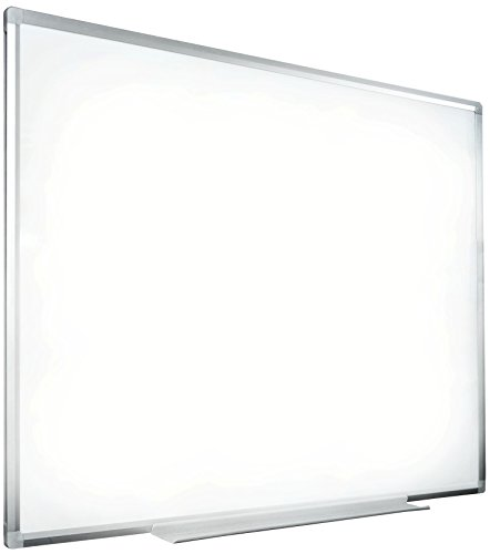 VIVO Wall Mount Hanging Dry Erase Board Magnetic Dry Wipe 44