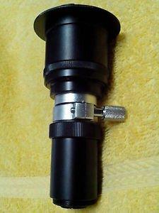 Tathastu Dslr Camera Adapter For Trinocular Stereo Zoom Microscope