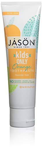 Bestselling Childrens Toothpaste