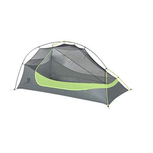 Nemo Dragonfly Ultralight Backpacking Tent, 1 Person