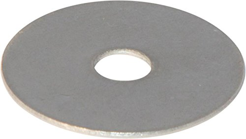 3/8 x 1 Fender Washer 18-8 SS (50) (Ss Fender Washer)