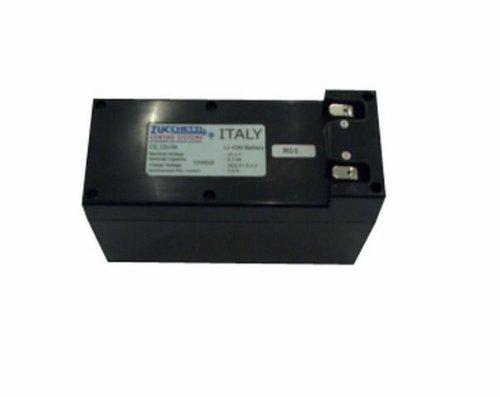 Batterie Lithium-Ionen 29,5V 6,9Ah