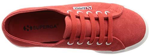 suew Rot Fragola Baskets 2790 fuchsia 251 Femme Superga 7wIxRq5Y