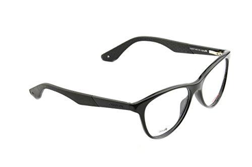 Carrera Montures de lunettes Ca5517 Pour Femme Brown Mimetic / Orange 8HZ: Black
