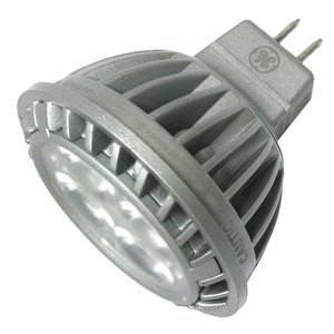 GE 66129 - LED7DMR16/830/35 MR16 Flood LED Light Bulb