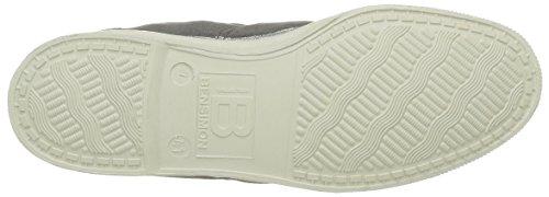 Bensimon H15004c157 - Zapatillas de deporte Hombre Gris - Gris (817 Gris Moyen)