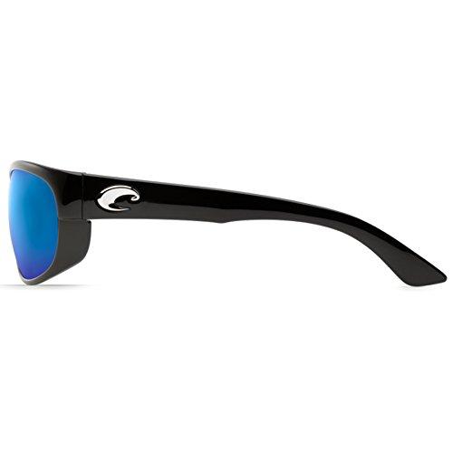 Costa Del Mar Howler Sunglasses Black