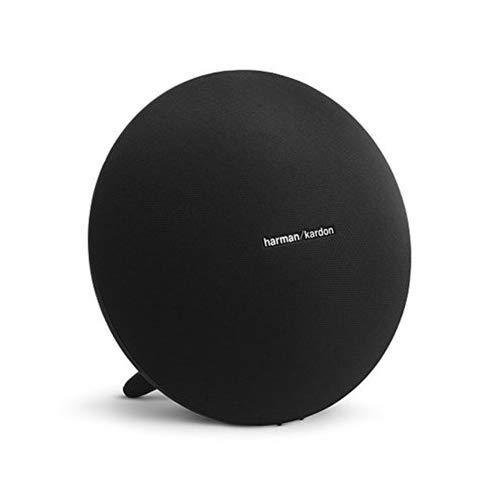 Harman Kardon Onyx Studio 4 Wireless Bluetooth Speaker Black (New Model (Cd Player Harmon Kardon)