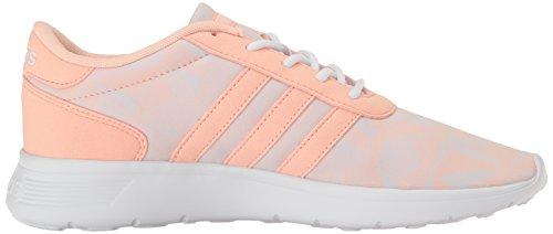 White Women's Racer w adidas Coral Lite Shoe Running PgTxqSw