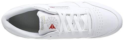 Reebok Classic Damen Sneakers, Weiß (Int-White), 38.5 EU / 5.5 UK / 8 US 5