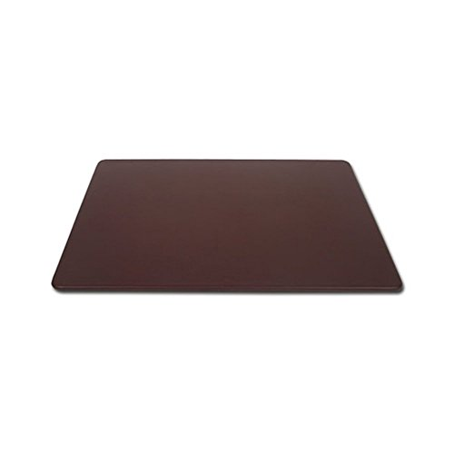 Dacasso-Brown-Bonded-Leather-17-x-14-Conference-Pad