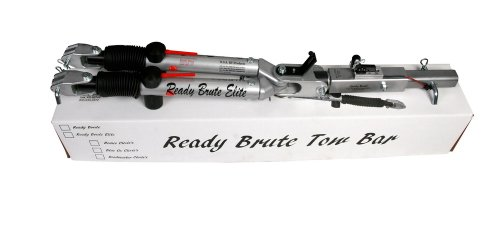 NSA RV Products (RB-9050 Ready Brute Elite Tow Bar