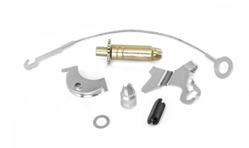 Omix-Ada 16739.04 Drum Brake Self-Adjusting Hardware Kit