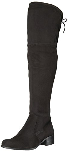 Charles B David Frauen by Stiefel Charles Black ar6qxa