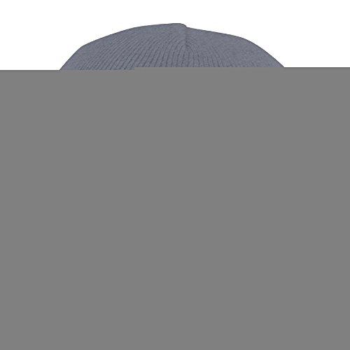 Little Monster Knit Hat - Gdlov Florida Gators Man Women Unisex Winter Warm Acrylic Watch Knit Wool Beanie Cap Hat Size One Size US Asphalt