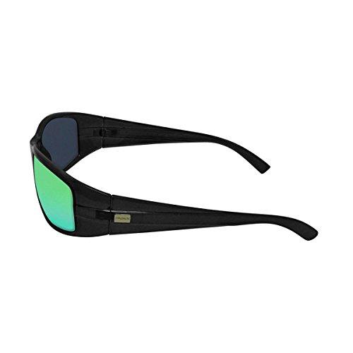 Paloalto Sunglasses P11.3 Lunette de Soleil Mixte Adulte, Vert