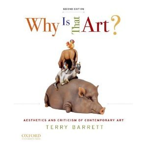 Why Is That Art?: Aesthetics and Criticism of Contemporary Art2nd (Second) Edition pdf epub