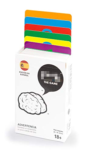 Fk The Game - Edicion en Espanol