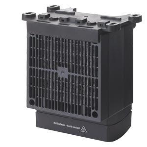 Siemens sivacon-s4 - Termoventilador pared con termostato 120v 1200w