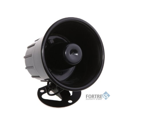 Fortress Security Store  Loud Indoor / Outdoor Weatherproof