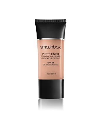 Smashbox Photo Finish Foundation Primer Spf 20 with Dermaxyl Complex 1oz.
