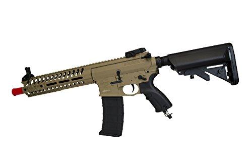 Airsoft Flash Hider (Valken BLOCK-I DST V12 Optima Rifle)