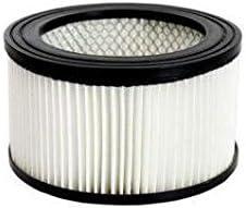 Habitex Filtro Aspirador Cenizas E342: Amazon.es: Hogar