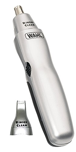Wahl Dual Head, Ear, Nose and Brow Personal Trimmer