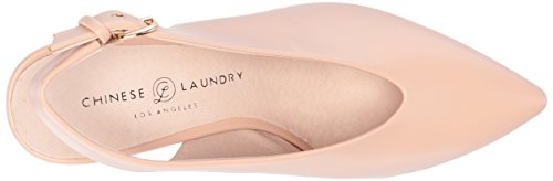 Obvi Laundry blush Pump nude Chinese Women's 4xnEqZwp