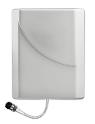 weBoost Pole Mount Panel Building Antenna - 700-2700 MHz - 50 Ohm N-Female - 314473 by weBoost