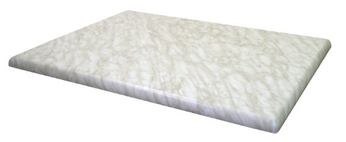 Marble Tabletop (ATC Werzalit Stone-Look Table Top, 28