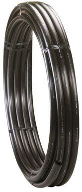 """UPC 098248183203, Cresline Polyethylene Pipe 3/4 """" X 400 ' 100 Psi For Drinking Water"""