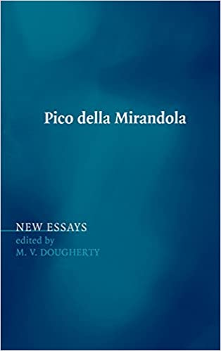 Amazon.com: Pico della Mirandola: New Essays (Cambridge Companions ...