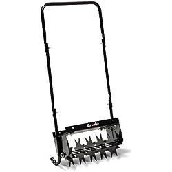 Agri-Fab 45-0365 16-Inch Push Spike Aerator