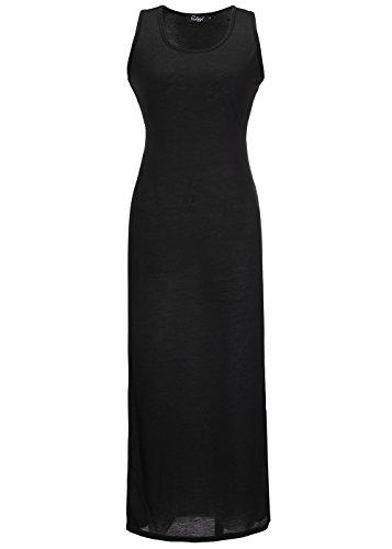Damen Mode Großformat Lose Taille Farbe Optional Sexy Absicherung Bleistiftrock Abendkleid ifKoQK