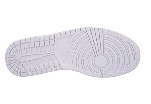 Jordan 1 Flight 4 Zapatillas De Baloncesto Para Hombre 820135-004 (8.5)
