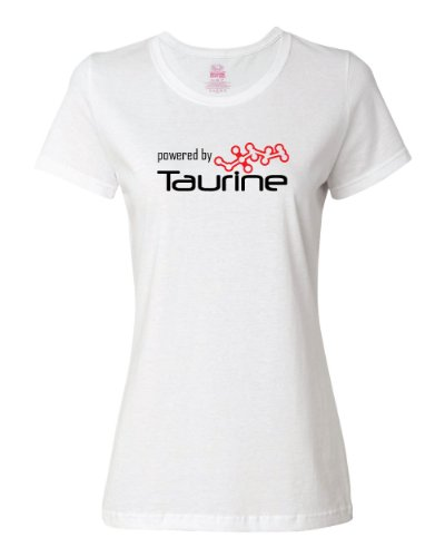shirtloco-womens-powered-by-taurine-t-shirt-white-3xl