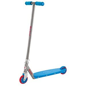 Razor Berry Kick Scooter, Blue/Red