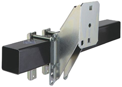 Dutton-Lainson Company 6121 Plated Finish Spare Tire Bracket ()