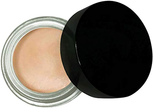 Mom's Secret Organic Creamy Shimmer Luminizer Pot For Eyes, Cheekbones and Lips, All Natural, Vegan, Gluten Free, Cruelty Free, Made in the USA, 0.11 oz. (Champagne Bubbles)
