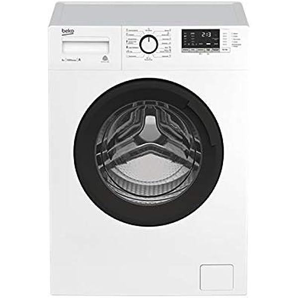 BEKO Lavadoras, Blanco, 85 x 60 x 60 cm: 257.98: Amazon.es: Grandes electrodomésticos