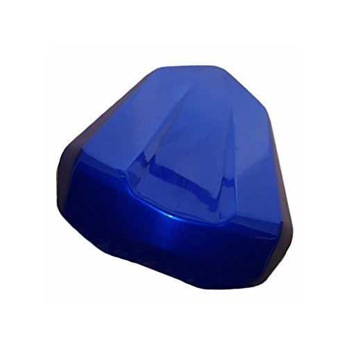 Rear Seat Fairing Cover Cowl For Yamaha YZF R6 2006-2007 (Blue) by pslcustomerservice (Image #3)'