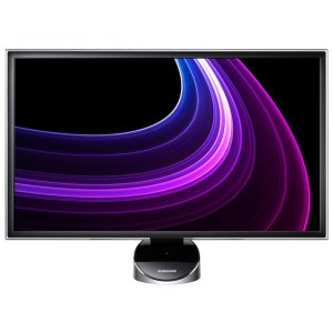 Samsung S23A750D 23-Inch Class 3D LED Monitor - Black